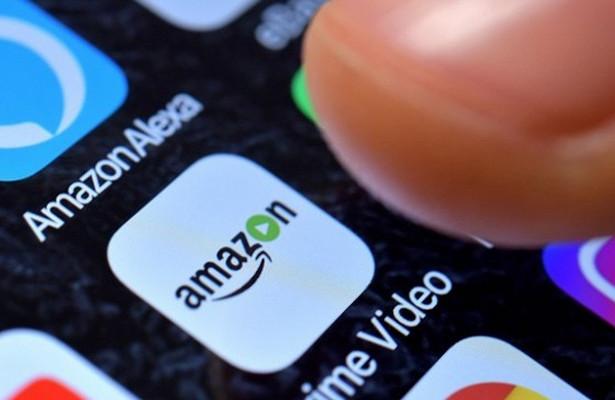 рост котировок Amazon
