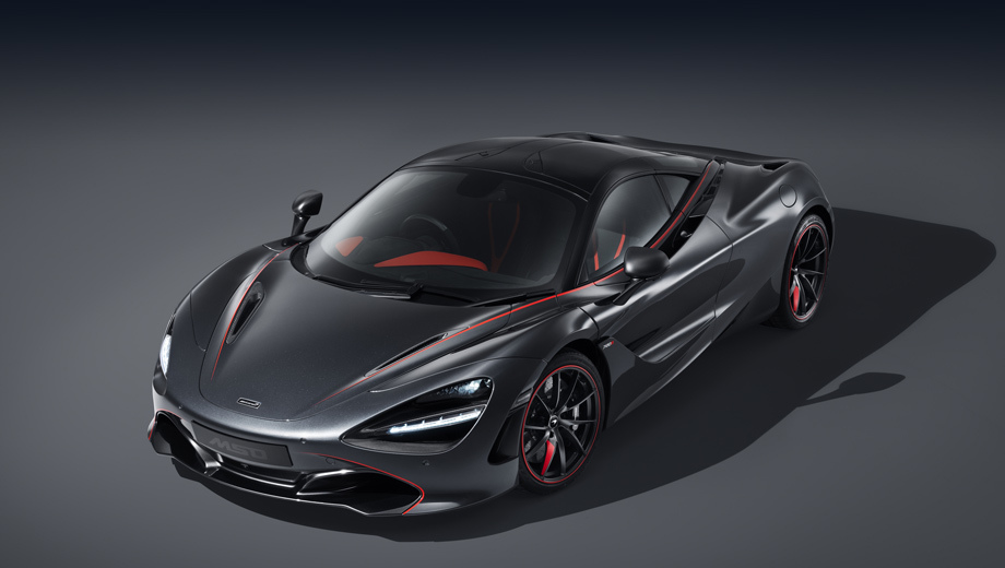 MSO 720S Stealth Theme