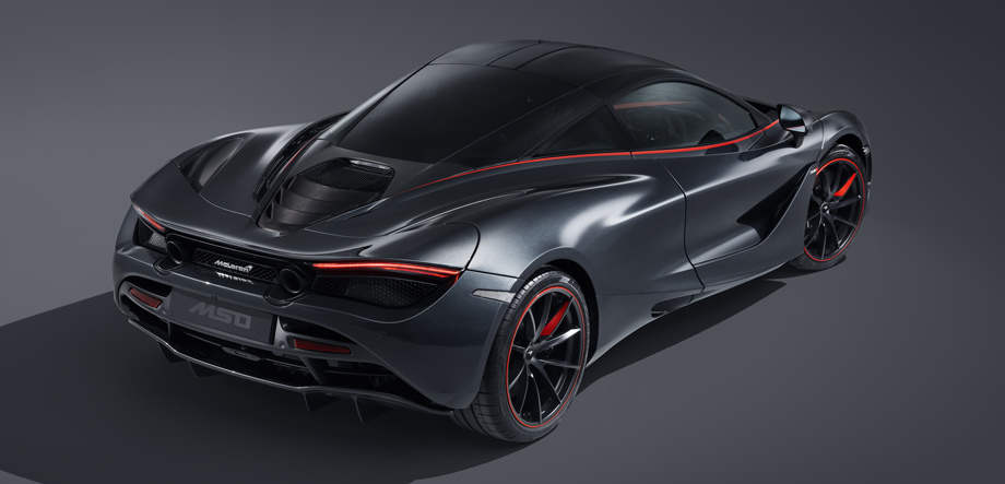 MSO 720S Stealth Theme фото