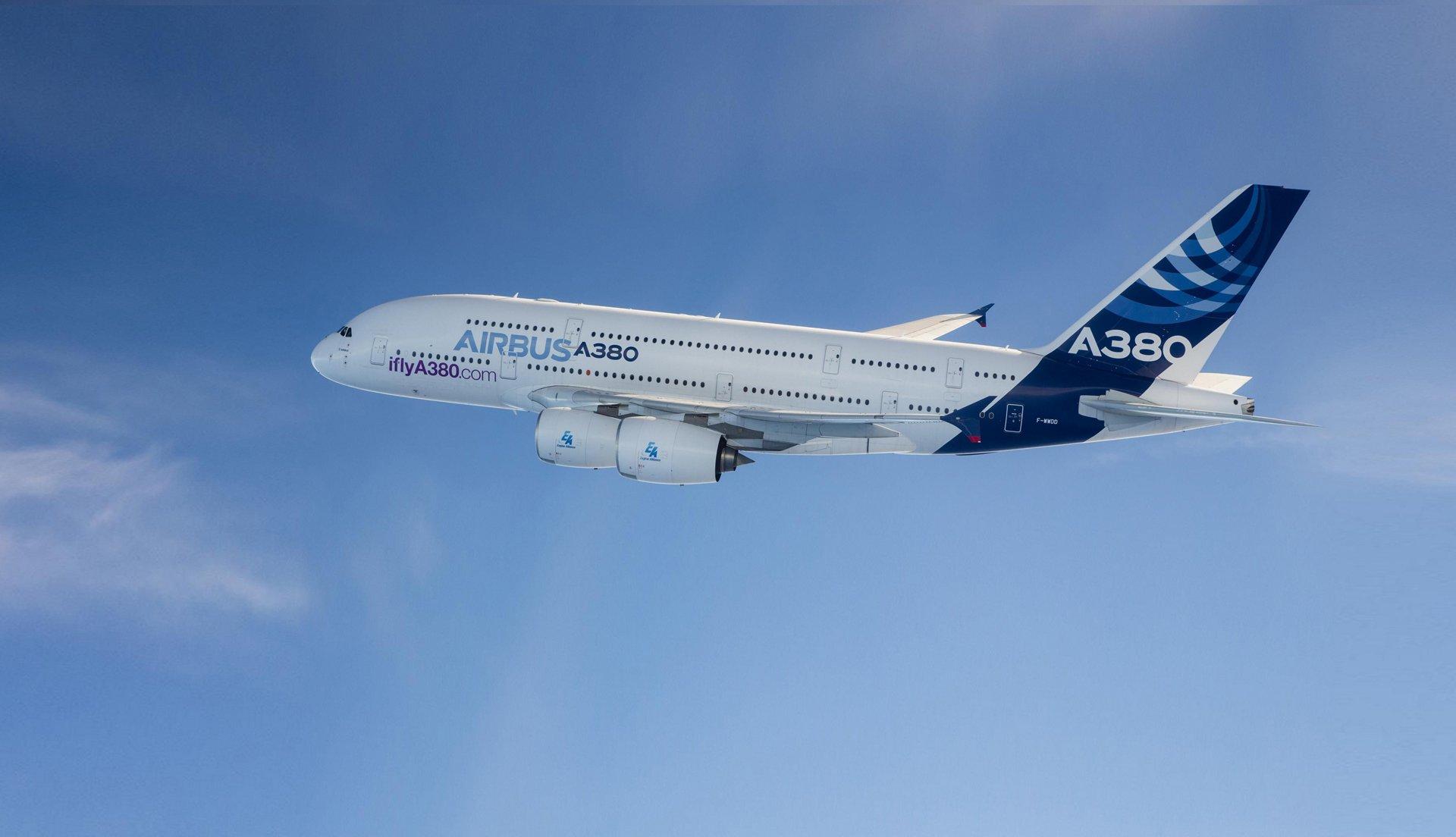 Самый дорогой в мире частный самолёт