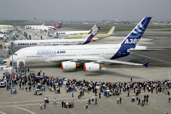 Самый дорогой в мире частный самолёт фото