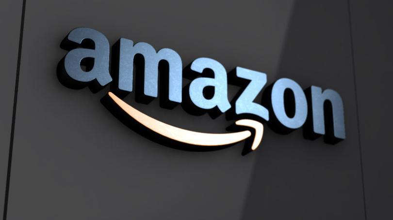 Amazon превращается
