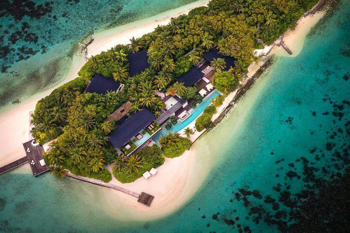 Курортный отель Coco Prive
