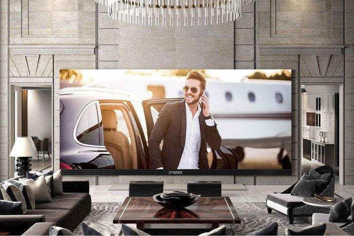 4-к телевизор характеристики