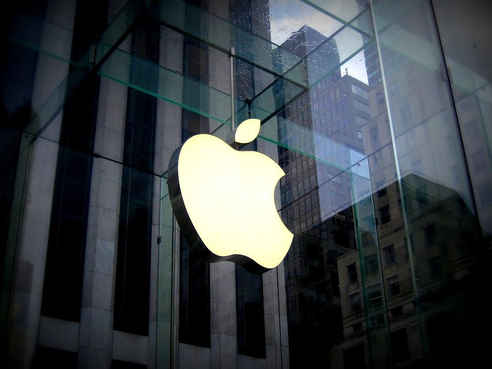 Morgan Stanley прогнозирует рост Apple