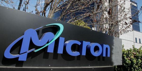 акции Micron