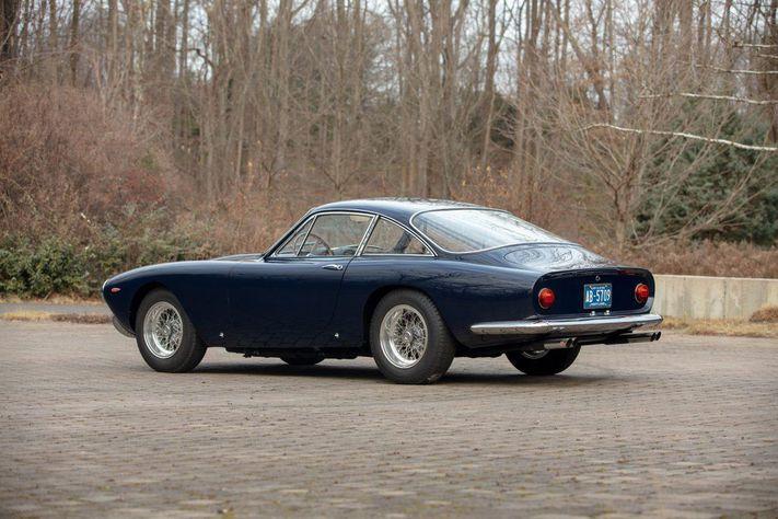 цена Ferrari 250GT Lusso