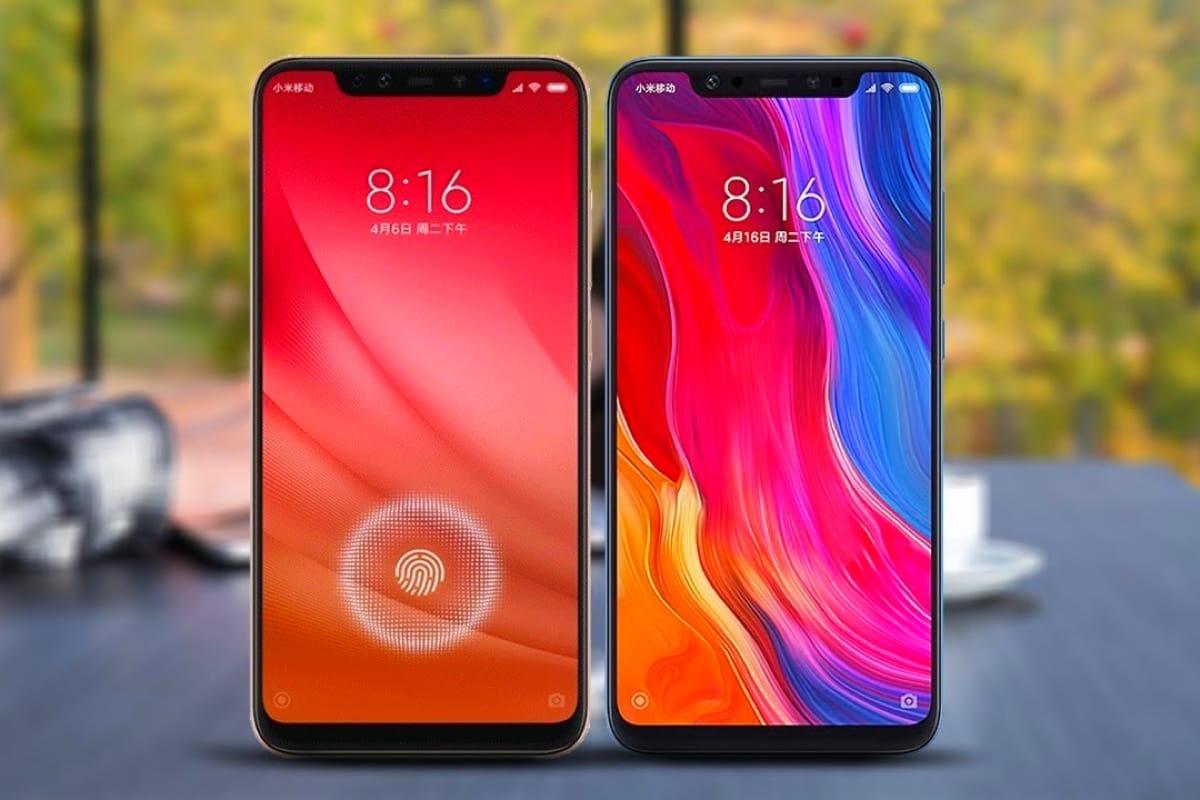 Xiaomi Mi9 фото