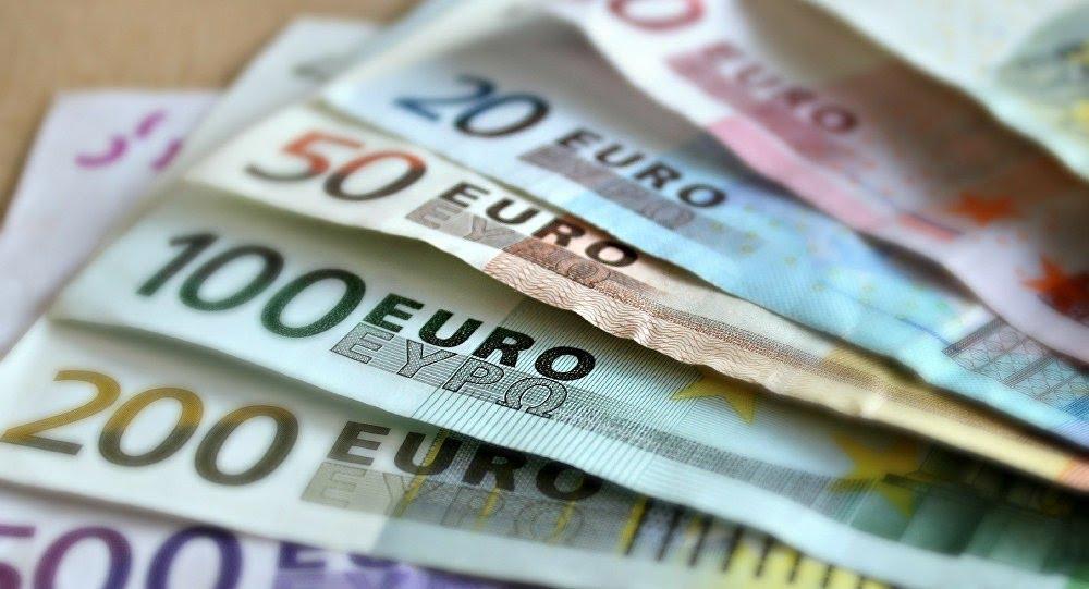 роль евро