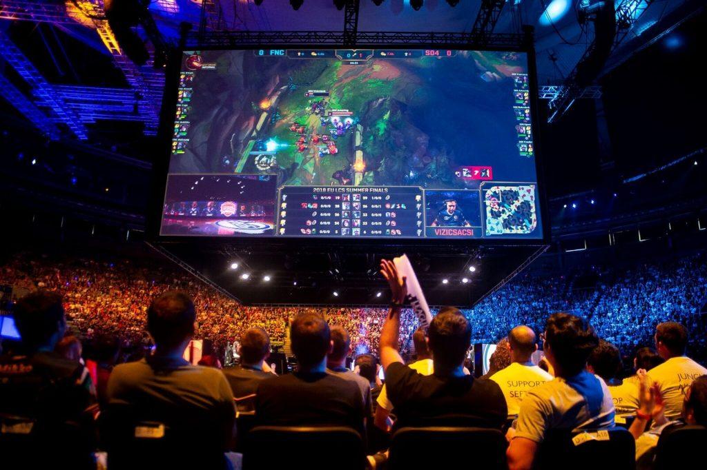 Рост рынка видеоигр