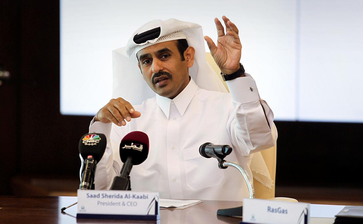 Катар выходит