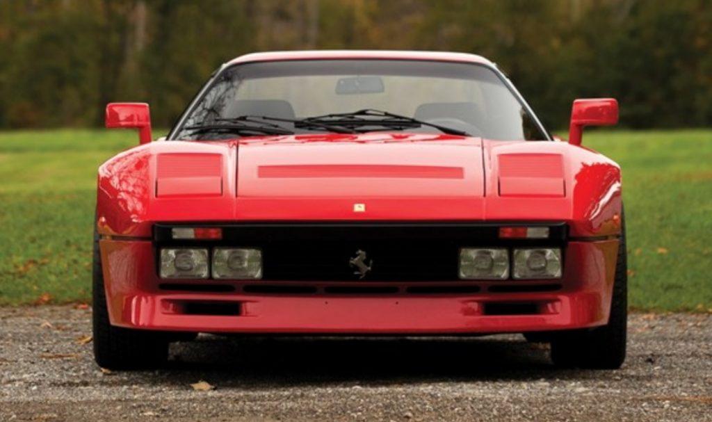 продажа Ferrari 288 GTO