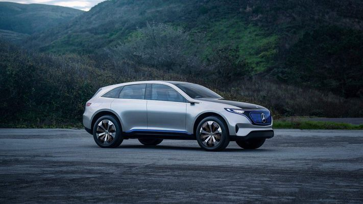 Daimler вложит до 2030 года €20 млрд