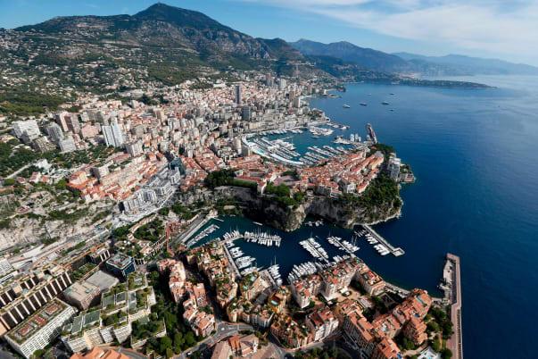 Монако расширит свою территорию
