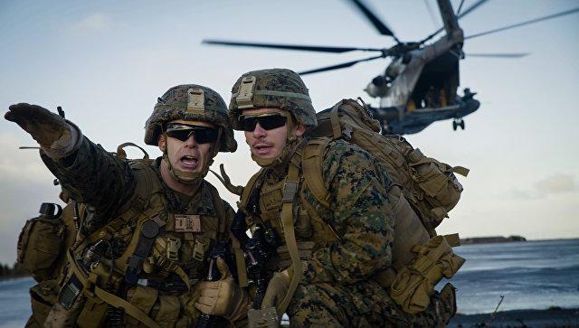 рост военных расходов
