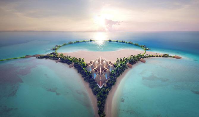 оздоровительный туризм Красного моря