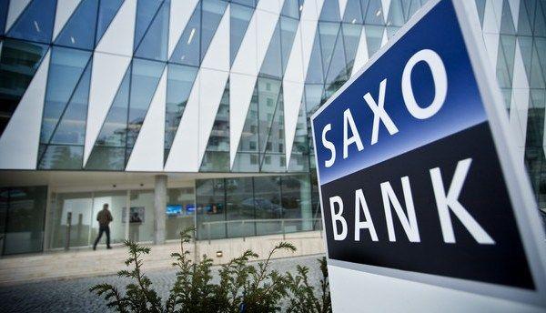 Прогнозы Saxo Bank
