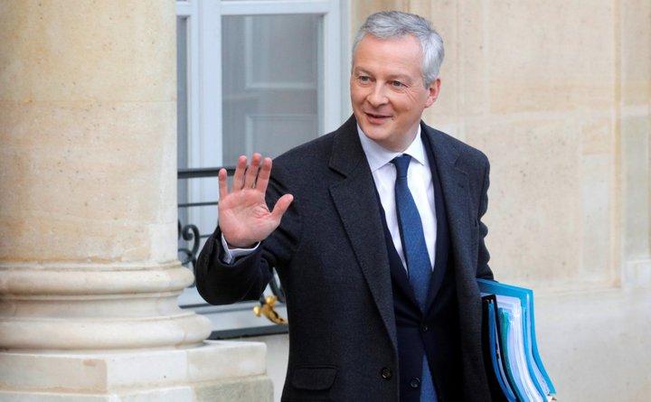 Париж введёт налог