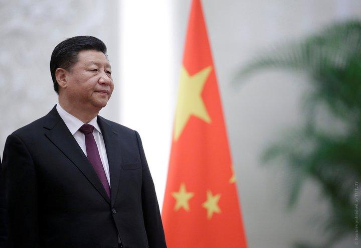 Си Цзиньпинь против