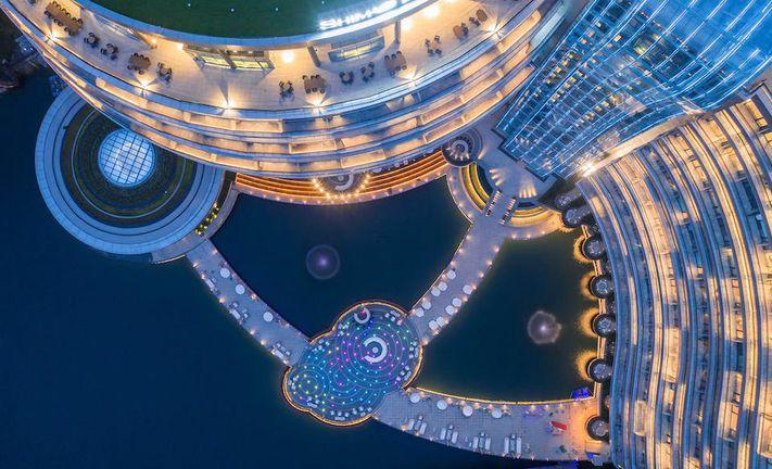 фотографии InterContinental Shanghai Wonderland