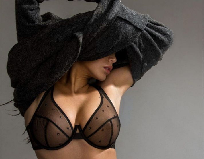 сексуальное нижнее бельё
