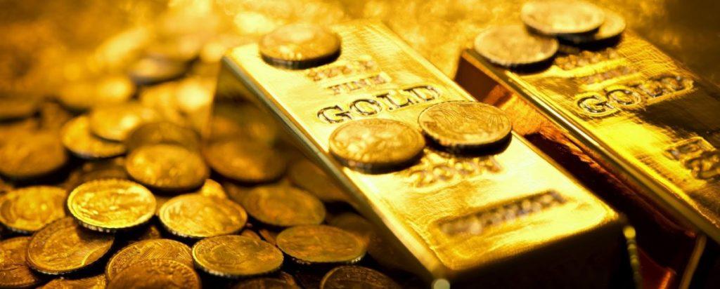 золото и цены