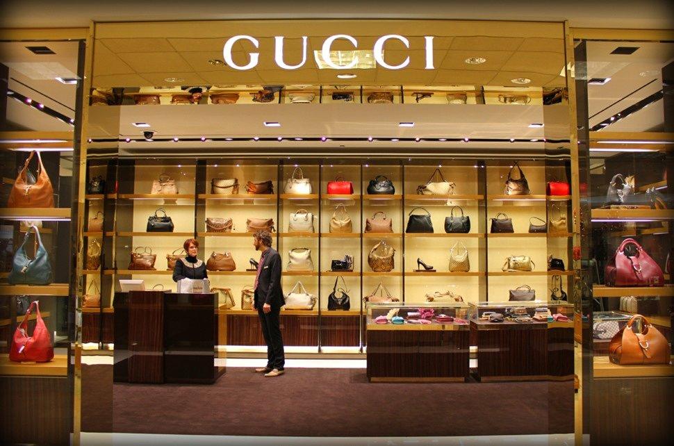 налоговая задолженность Gucci