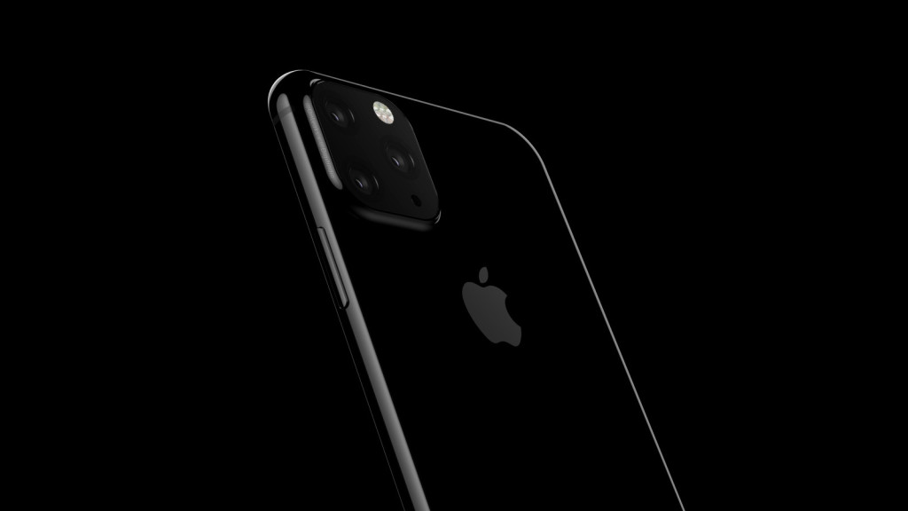 IPhone 2019 Apple