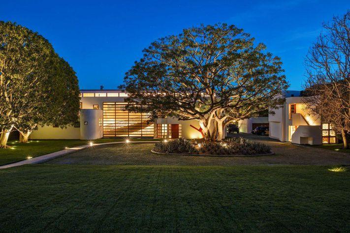 дом за $125 млн