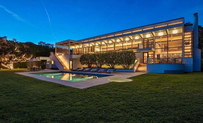 дом за рекордные $125 млн