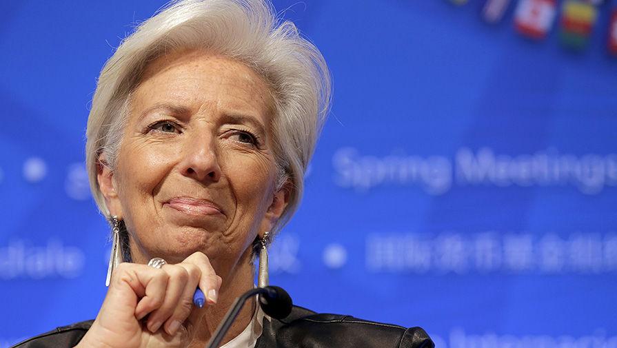 МВФ понизил прогнозы