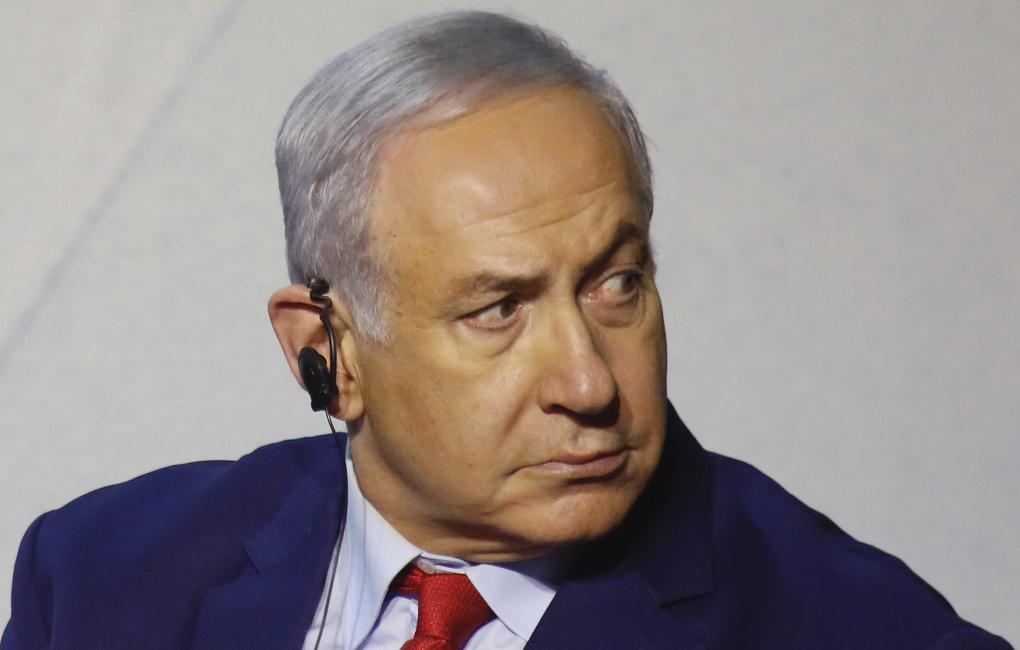 Атака Израиля