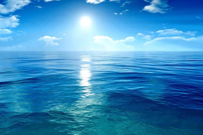 Подтверждён мировой нагрев океанов