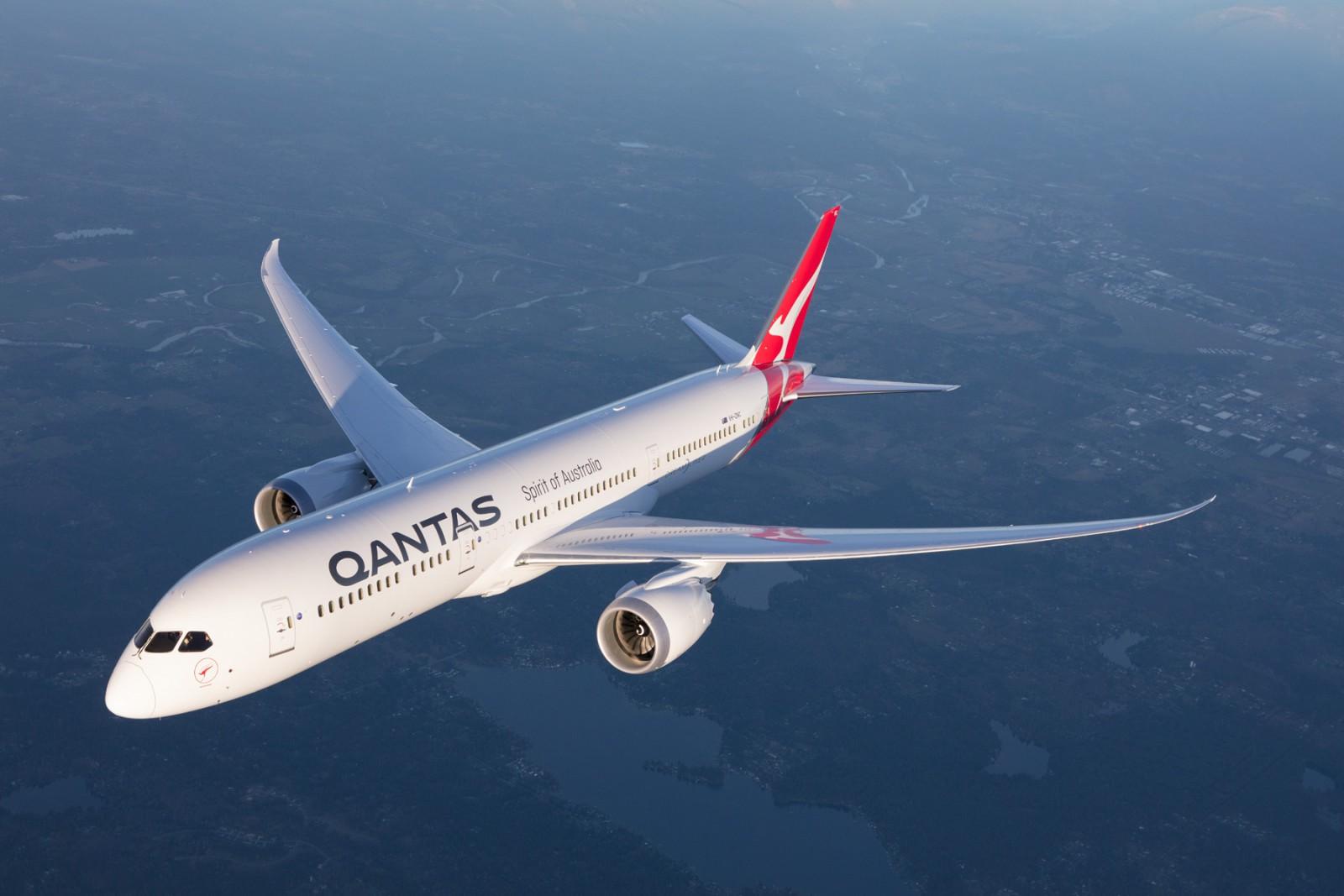 самая безопасная в мире авиакомпания
