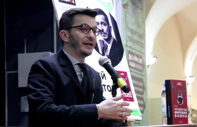 лекция доктора Курпатова