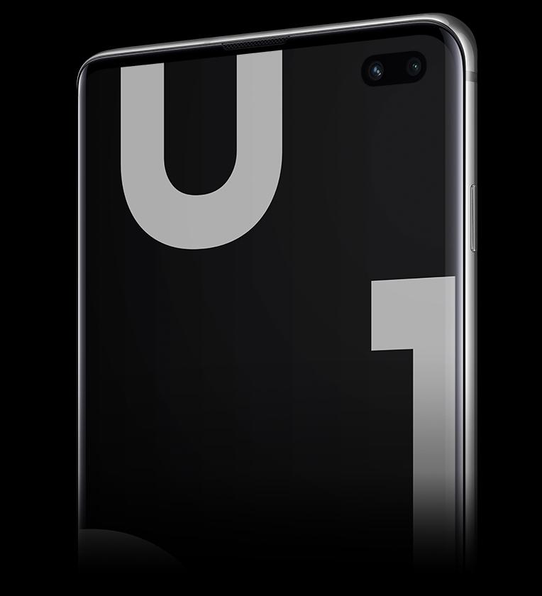 смартфон Samsung S10 дизайн