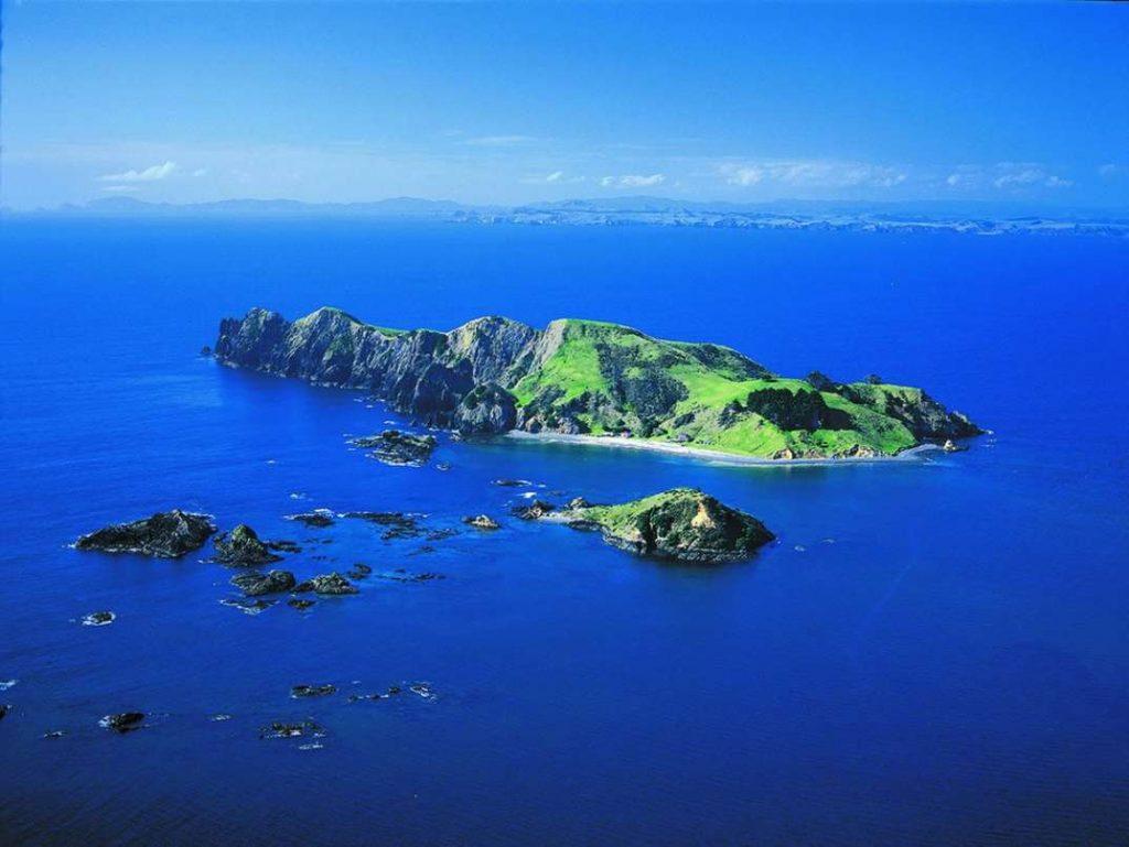покупка острова