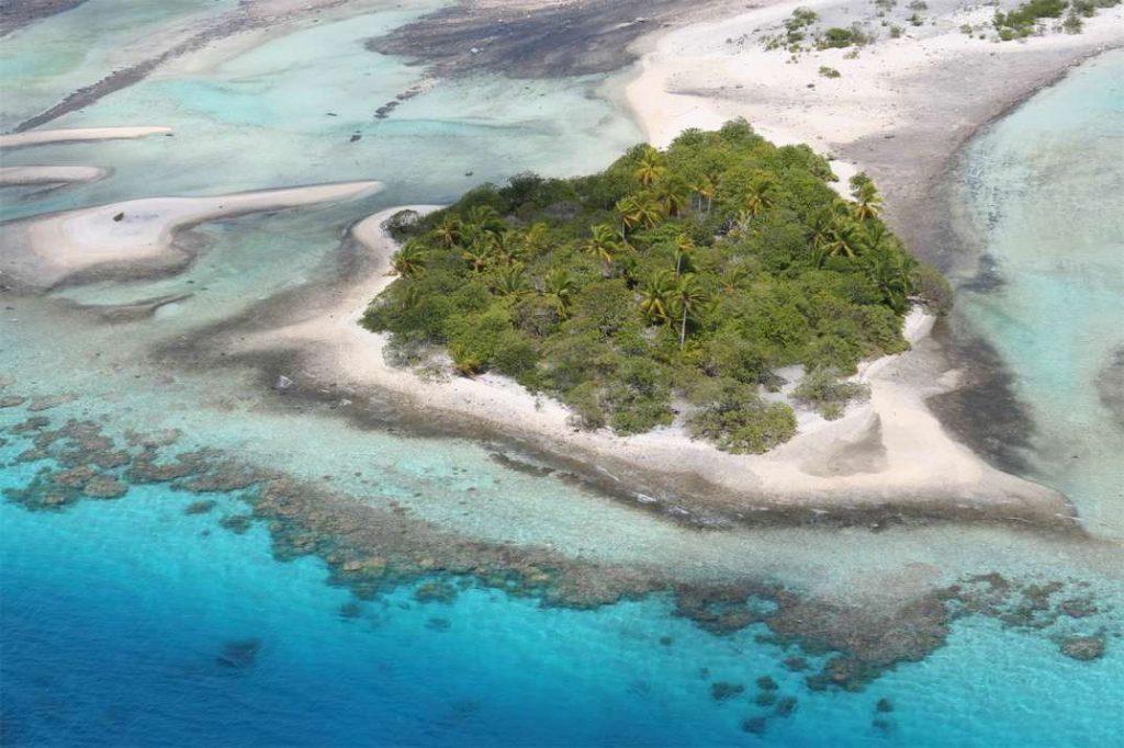 острова и их покупка