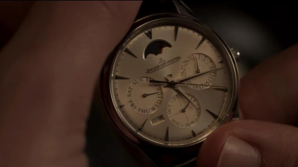 часы стрэнжа
