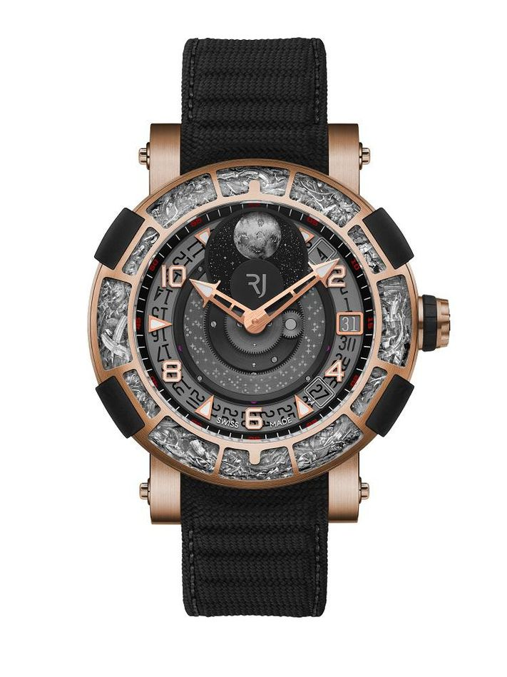 часы The RJ ARRAW 6919