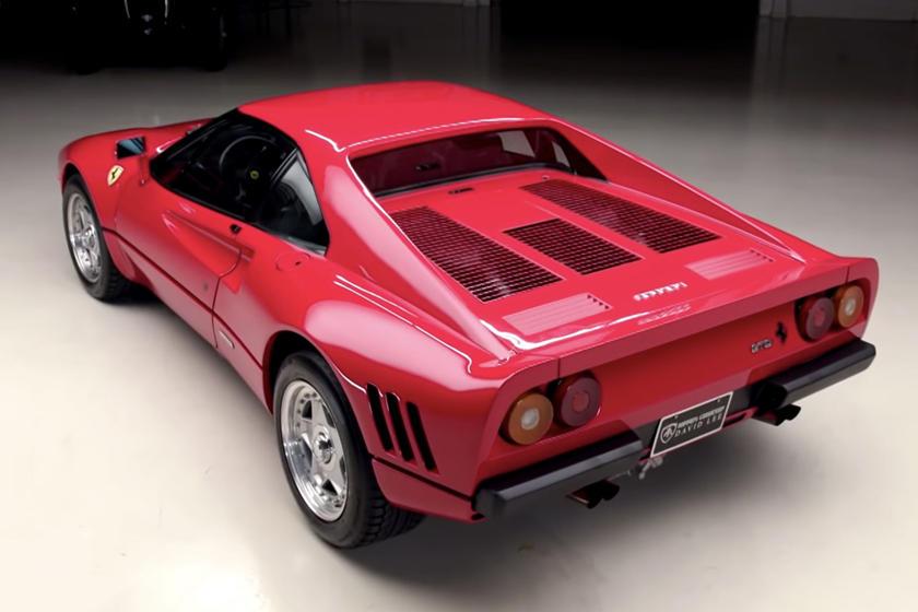 характеристики 288 GTO