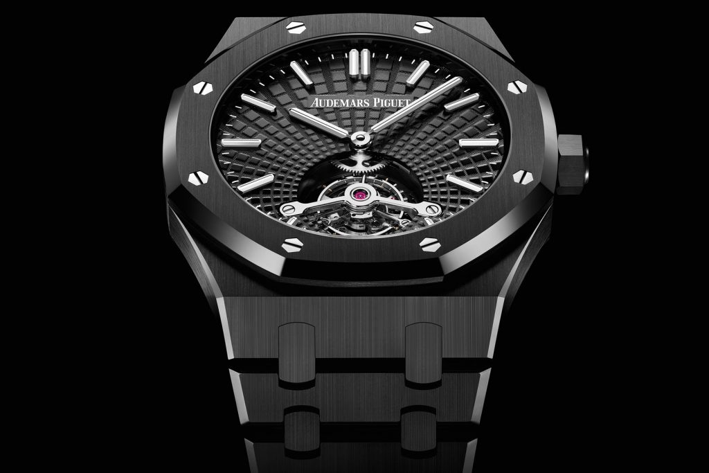 характеристики Audemars Piguet Royal Oak