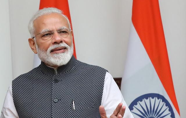 Испытания Индией