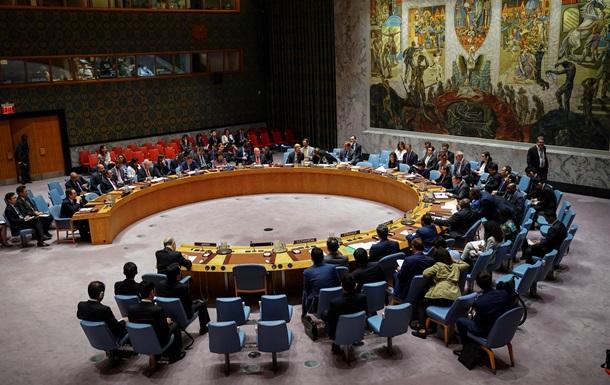 Председательство в СовБезе ООН