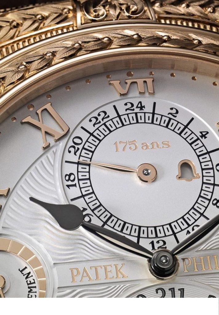 обзор Юбилейных часов Patek Philippe
