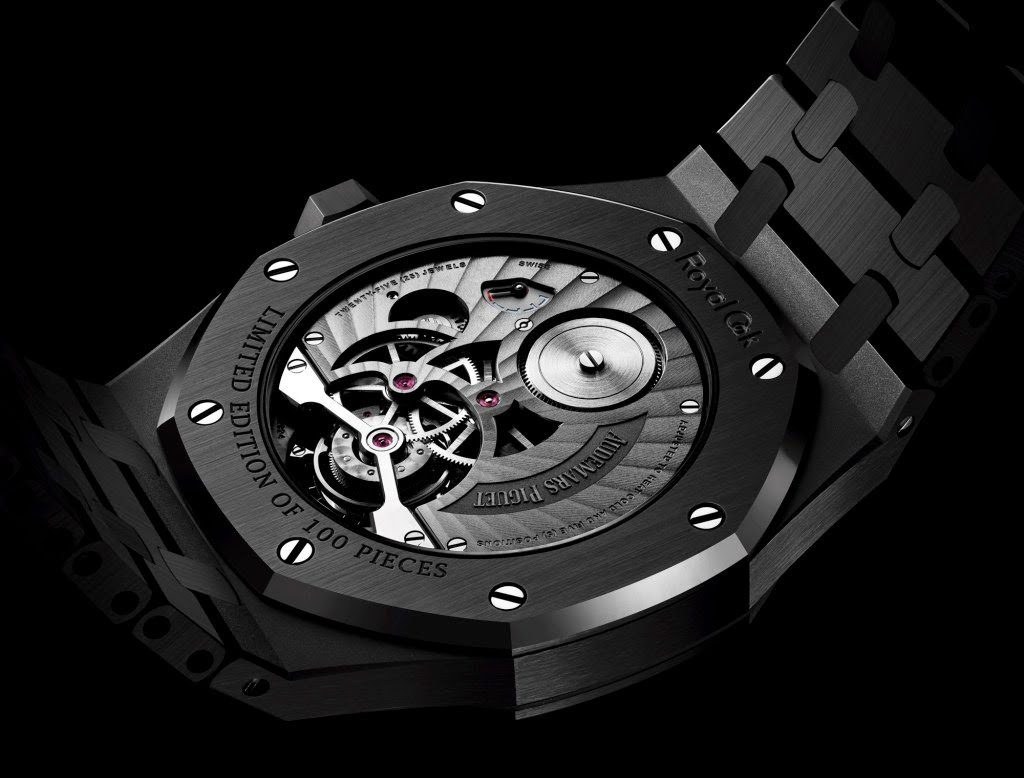 Audemars Piguet Royal Oak цена