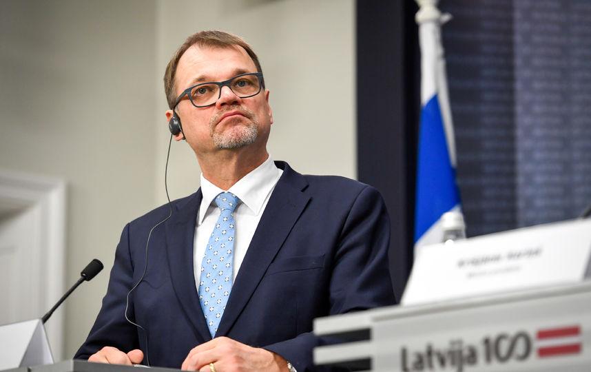 Правительство Финляндии