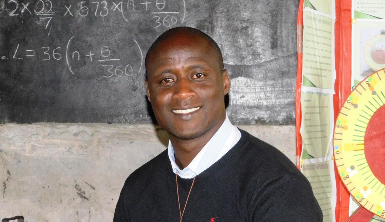 лучший учитель в мире