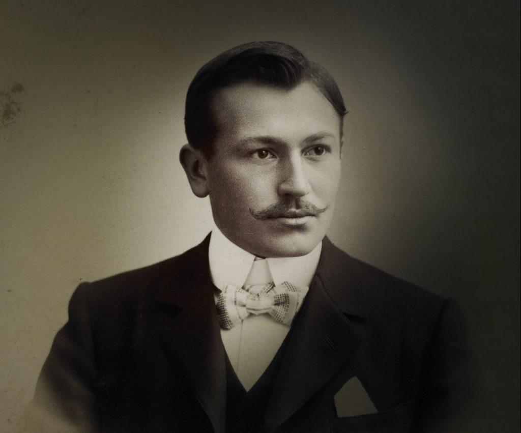 Основатель Rolex