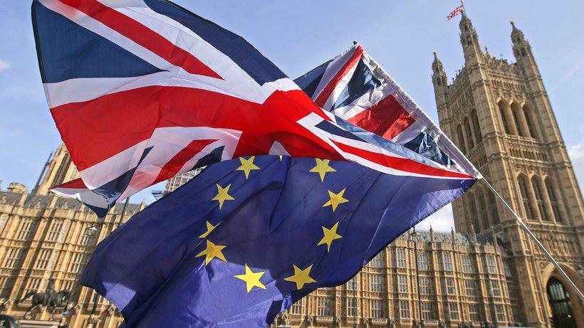 убытки крупных компаний от Brexit
